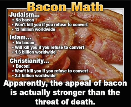 Muslim Bacon Smuggler 03