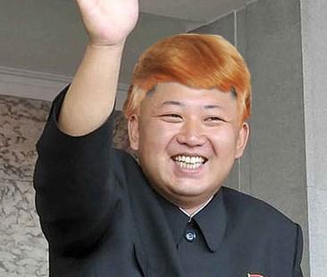 North Korea Endorsing Trump 05