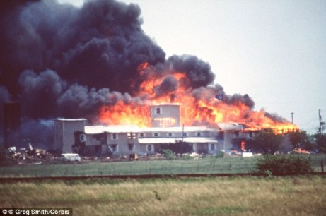 The Waco Massacre 01