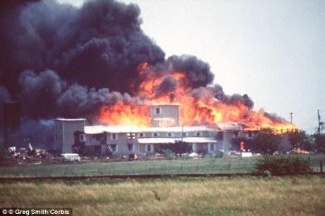 The Waco Massacre 01