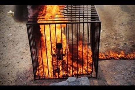 Child Burned Alive 01