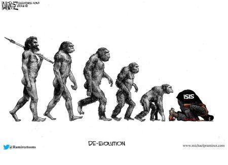 De-evolution 01