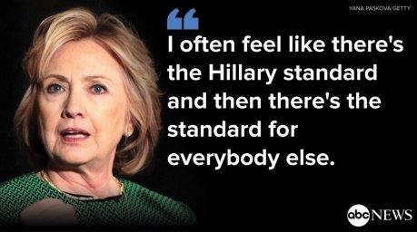 Hillary Standard 00