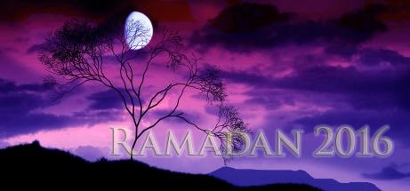 Ramadan 2016 01