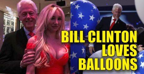 Bill Ballons 18