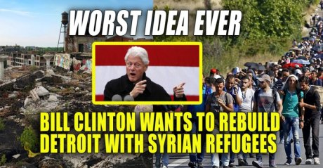bill-clinton-syrian-refugees 01jpg
