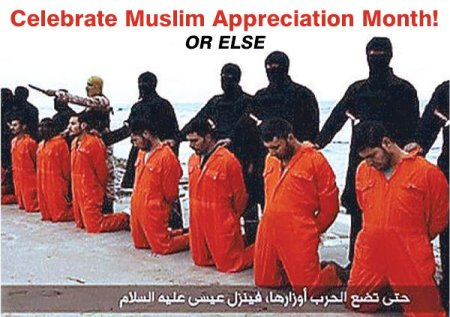 Muslim Appreciation Month 06