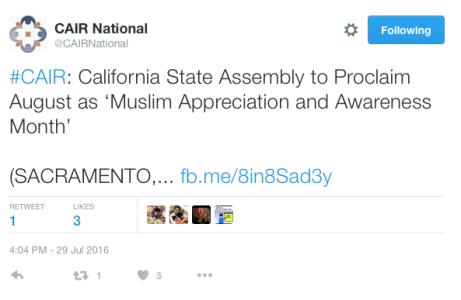 Muslim Appreciation Month 08
