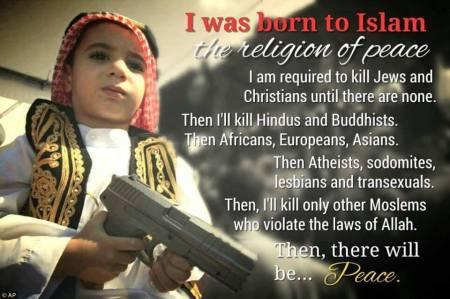 Muslim in America 02