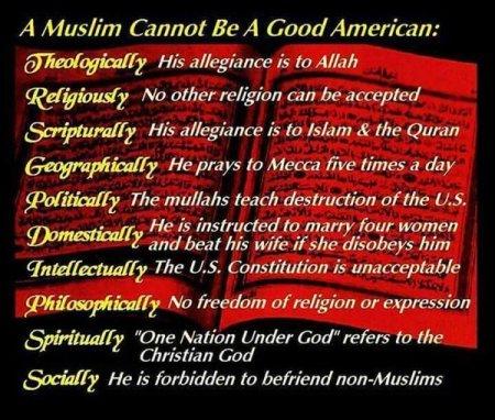 Muslim in America 03