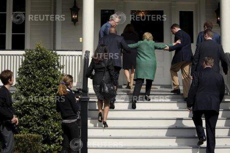 Corrupt Hillary Clinton 03