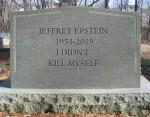 Epstein didn't Kill Himself09