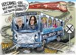 Malarkey Bus 2020 –01