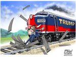 Railroading Trump 01