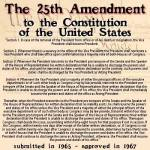 The 25th Amendment01